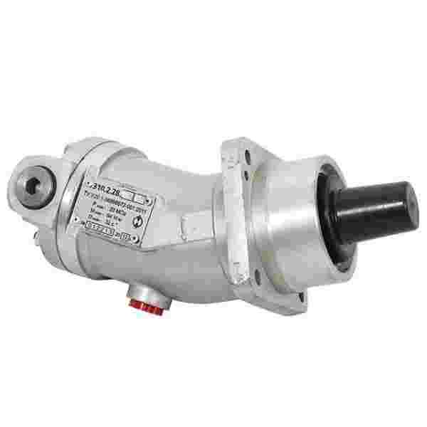 Гидромотор 310.12.01 шпонка
