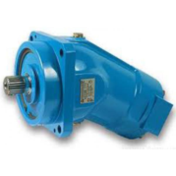 Гидромотор 310.2.112.00.06 (аналог 410.112.А-06.02  , аналог МГ 2.112/32)