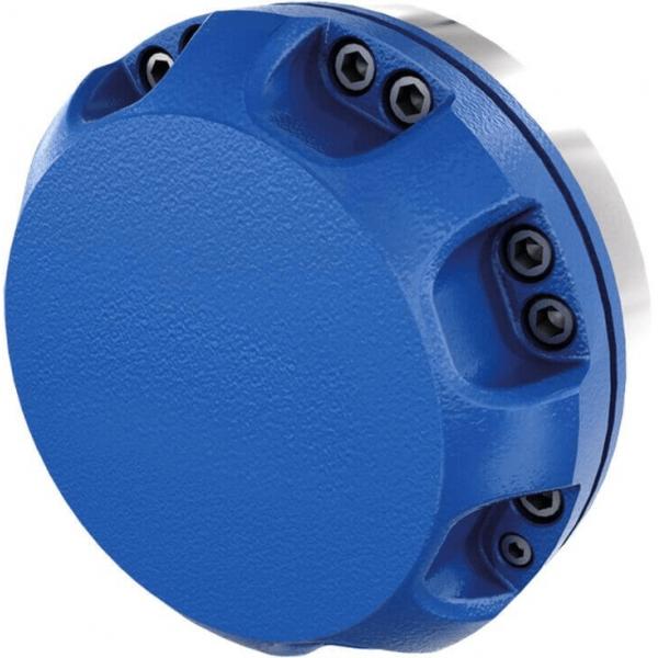 Радиально-поршневой двигатель для гидропривода MCR-R