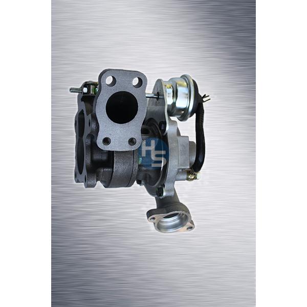 Турбокомпрессор / KKK KP35 / Citroen C 1 / Peugeot 206 / Ford / 1.4 HDI