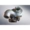 Турбина ККК К-03/Opel Movano/Renault Master II/Nissan Interstar
