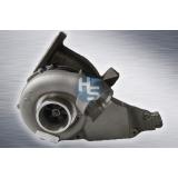 Турбина  Mercedes  Sprinter 2.7L  216  316  416