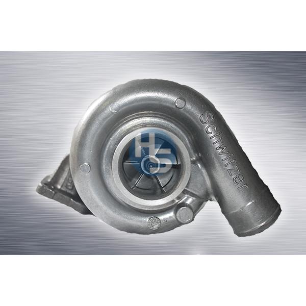 Турбина Schwitzer-Камаз-Евро2