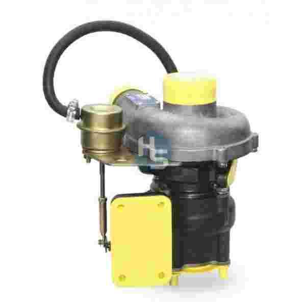 Турбокомпрессор ТКР- 6.1.03 (с клапаном)