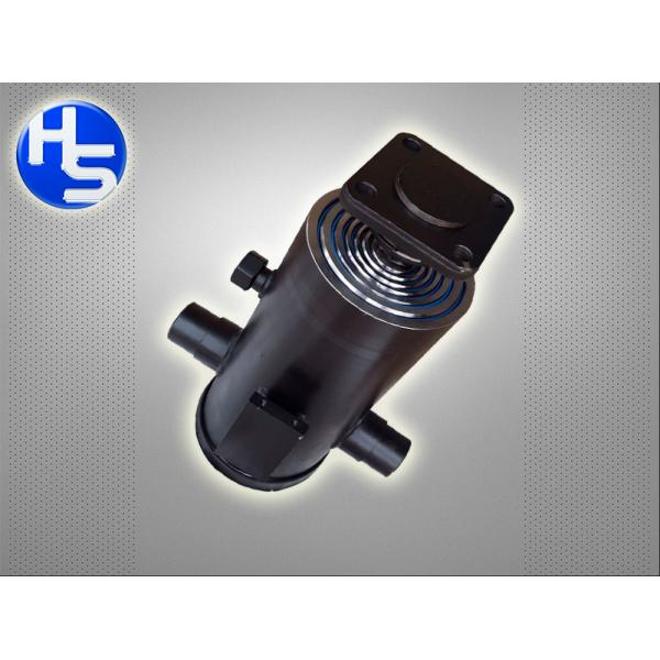 Гидроцилиндр подъёма кузова КАМАЗ 452802-8603010 (6-ти штоковый)