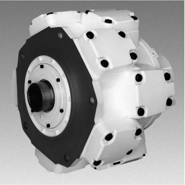 Радиально-поршневые гидромоторы Parker MRT/MRTE/MRTF, MRD/MRDE, MR/MRE
