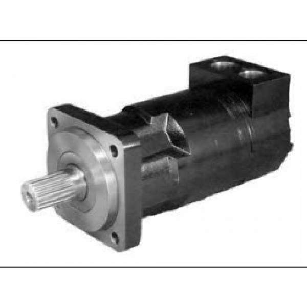 Гидромотор Parker TK