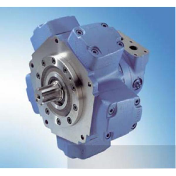 Радиально-поршневой гидромотор Тип MR, MRE