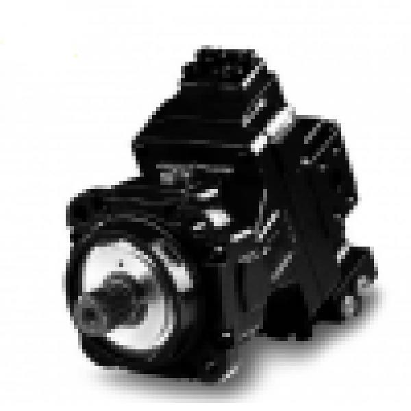 Гидромотор аксиально-поршневой V12