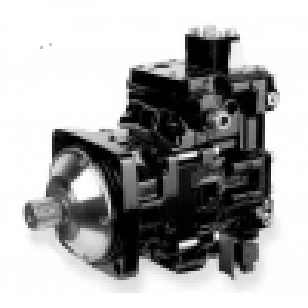 Гидромотор аксиально-поршневой V14
